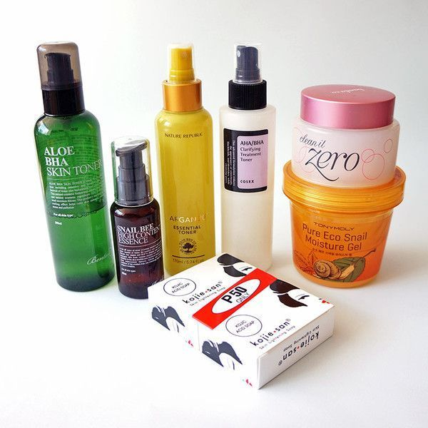 My Favorite Korean Skin Care Products All Under $25 ...