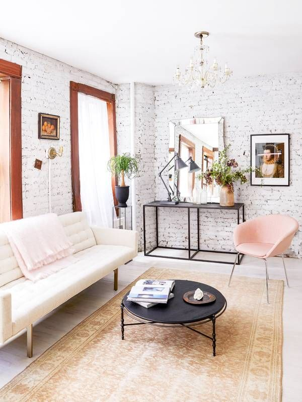 The Small-Space Styling Tips That Transformed an East Village