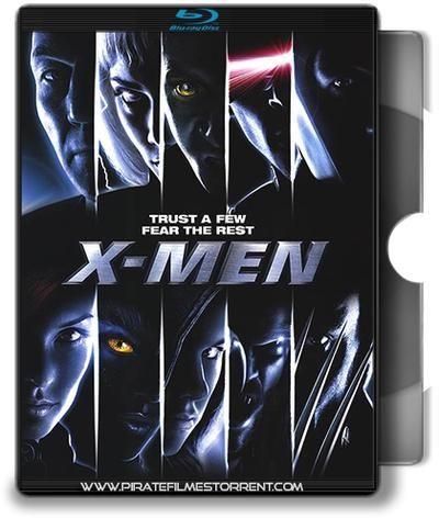 1-X-Men: O Filme – AC-AV-FI (2000) 1h 45 Min Gênero: Ação | Aventura | Ficção Cientifíca Ano de Lançamento: 2000 Duração: 1h 45 Min IMDb: 7.4/10 Assisti 07/2016 - MN 8/10 (No Pin it)