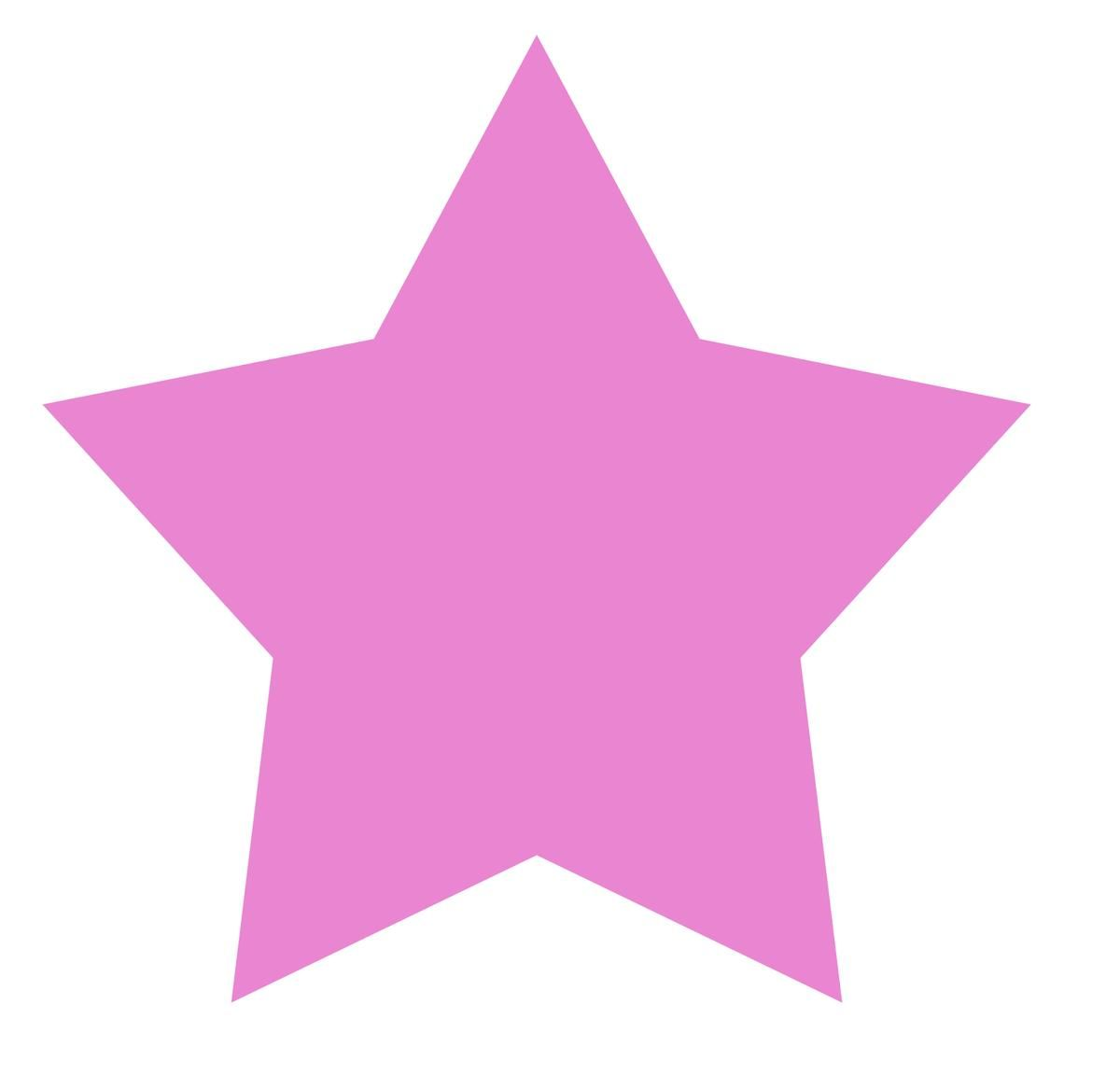 Plantillas De Estrellas Para Decorar.Molde De Estrellas Para Decorar Cumpeleanos Cosas Lindas