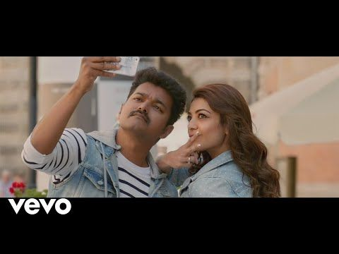 Mersal Maacho Tamil Video Vijay Kajal Aggarwal A R Rahman Youtube Tamil Video Songs Movies 2017 Download Download Free Movies Online