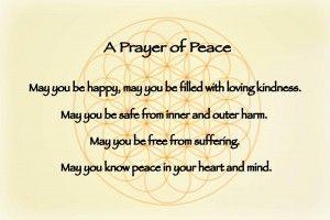 Seasons Prayer And Peace On Pinterest Prayer For Peace Prayers Prayers For Strength