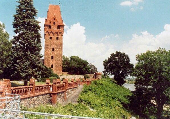 Tangermünde (Sachsen-Anhalt)