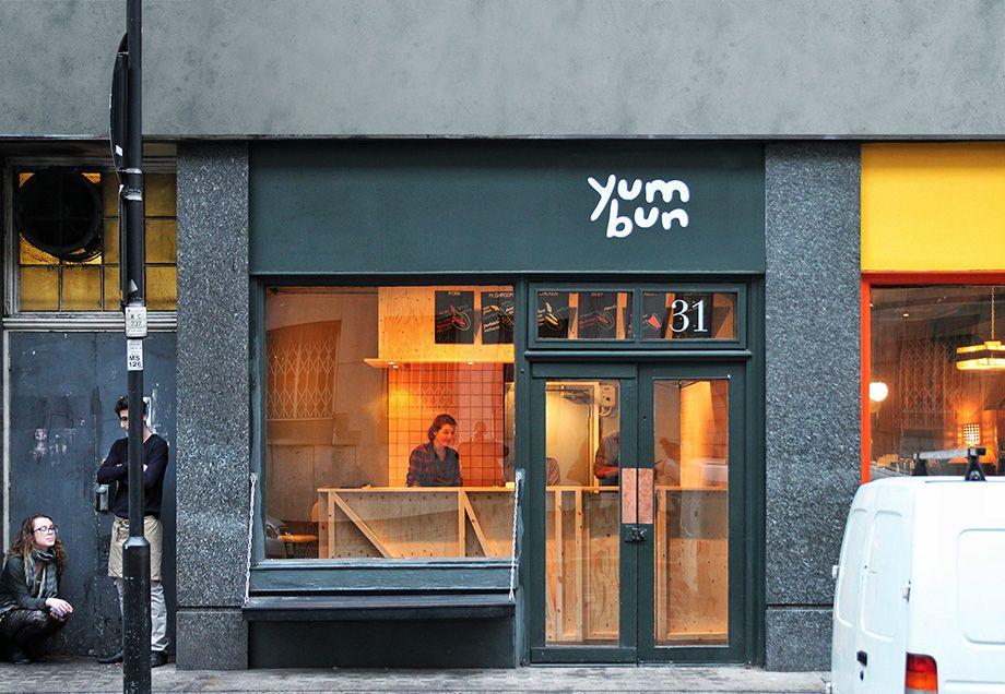 Yum Bun Restaurants I Want To Visit Pinterest Food Events