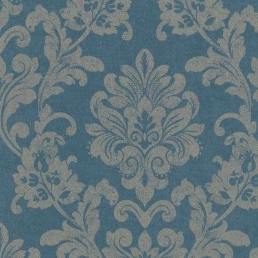 vliestapete blau barock padua marburg 56154 online bestellen tapeten pinterest barock. Black Bedroom Furniture Sets. Home Design Ideas