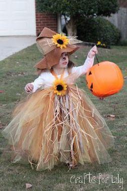 Fantasias de Halloween Improvisadas para Crianças - Mami e Mais #deguisementfantomeenfant