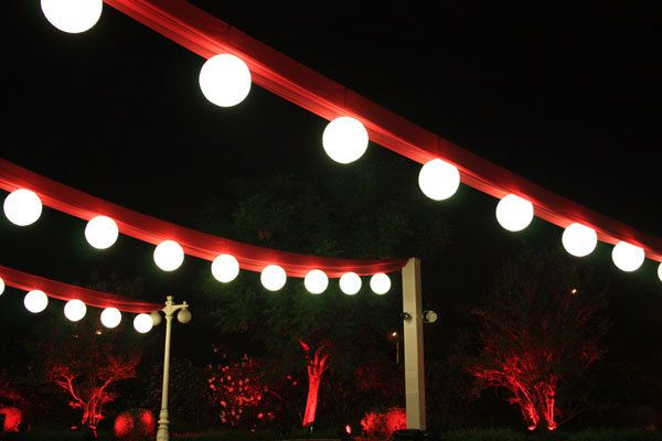 Decor, Lanterns, Draping, Chinese, Fabric, Amber event production lighting, audio, av, draping