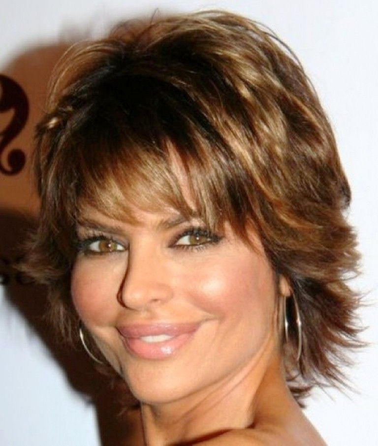 New Hairstyles For Women Mesmerizing 2014 Medium Hair Styles For Women Over 40  Back To Post New