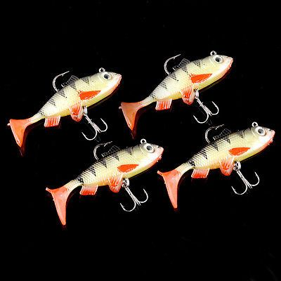 cool 4Pcs Tons Fishing Lures Hook Minnow Bass Soft Baits Crankbaits Tackle New Check more at http://rover.ebay.com/rover/1/711-53200-19255-0/1?ff3=2&toolid=10039&campid=5336869053&item=121661511496&vectorid=229466