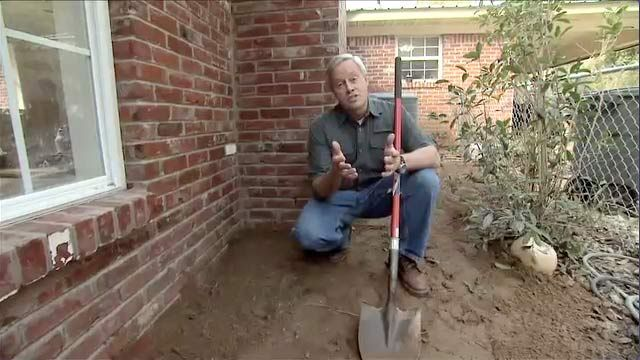 Importance Of Proper Drainage Around The Foundation Of