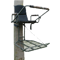 Ameristep Bruiser Hang-On Tree Stand | Tree Stands | Deer