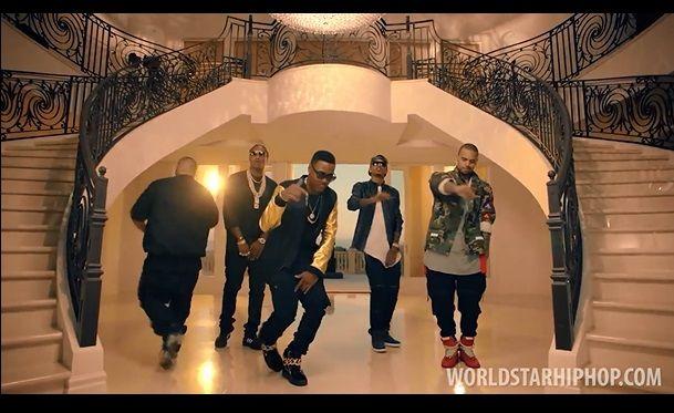Dj Khaled - Hold You Down (ft. Chris Brown, August Alsina ...