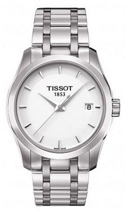 Reloj Tissot Mujer T0352101101100 | Reloj, Joyeria online