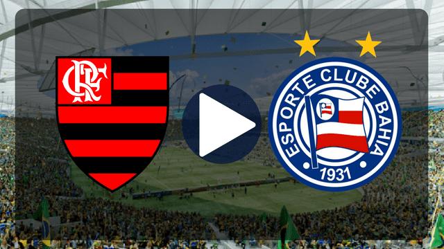 Assistir Flamengo X Bahia Ao Vivo Online Tudo Tv Flamengo Flamengo Ao Vivo Futebol Ao Vivo Flamengo