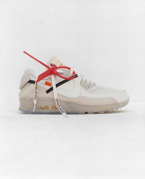 "low priced 13e82 13c6f Virgil Abloh and Nike Announce New Design Project ""The Ten"" - Nike News"