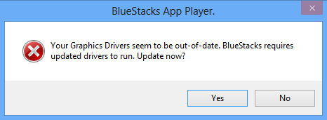 Solved: Bluestacks Graphics Card Problem/Error | How To | Free apps