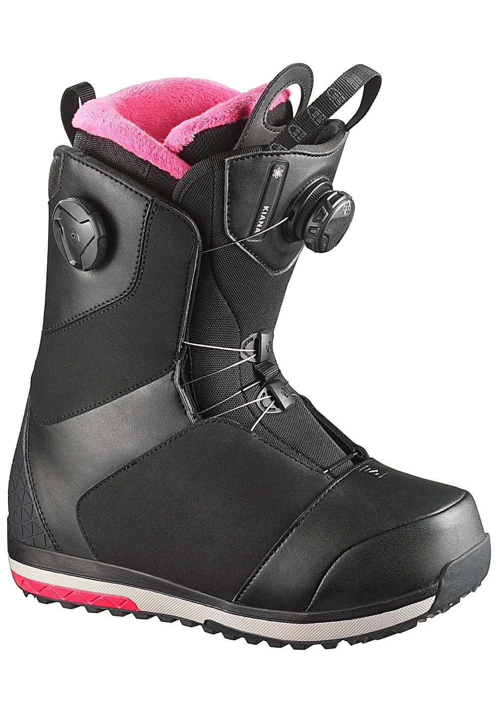 Salomon Kiana Focus Boa Snowboard Boots für Damen
