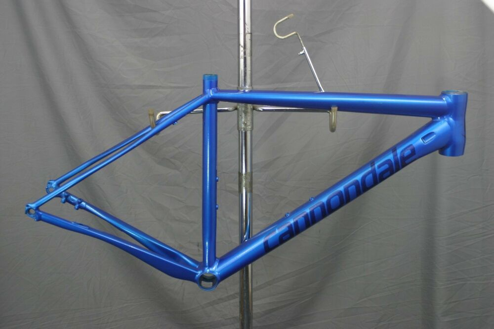 2019 Cannondale Topstone Apex 1 Gravel Bike Frame New Through Axle