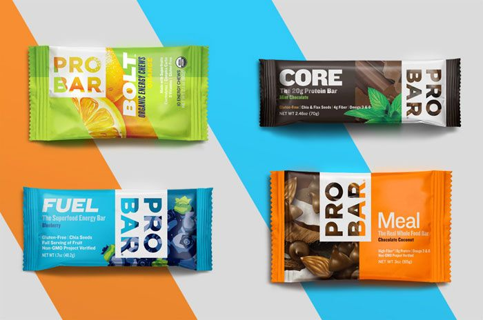 Image result for Probar protein banner