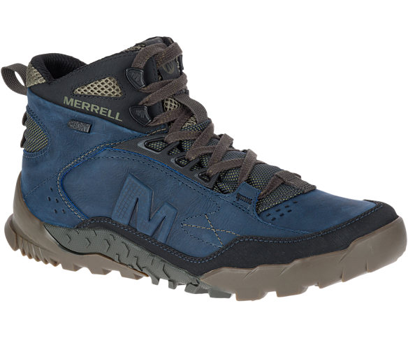 45+ Merrell hiking shoes mens ideas information