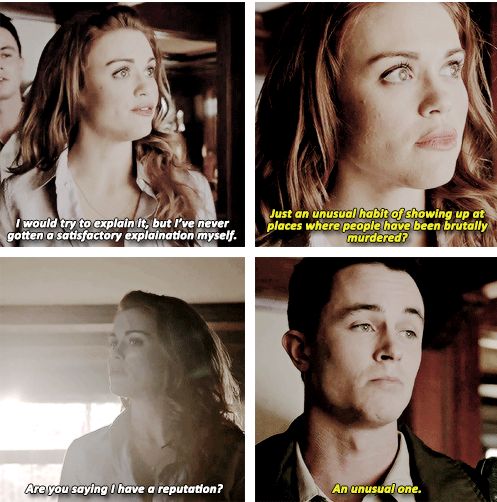I feel like Parrish is gonna become more important this season