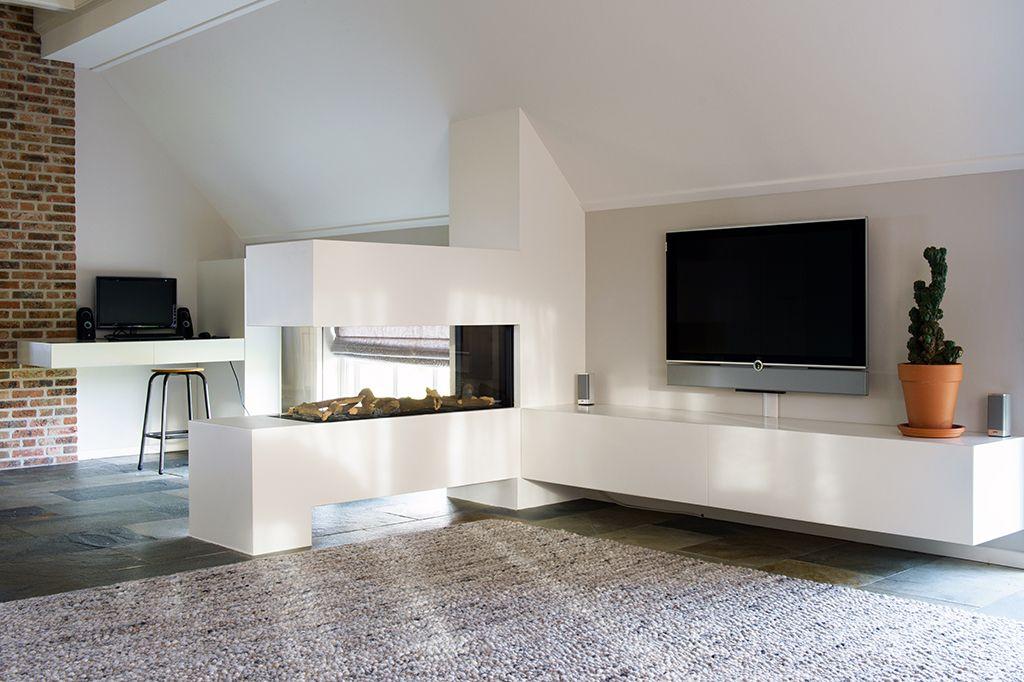 Woonhuis in Oenkerk | Drent & van Dijk | Interieur | Pinterest | Vans