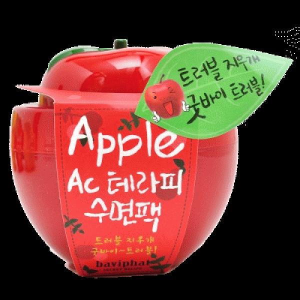 Baviphat® Apfel Schlaf Therapiemaske