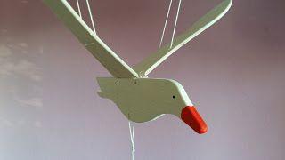 kinderbijou: Schwingvogel