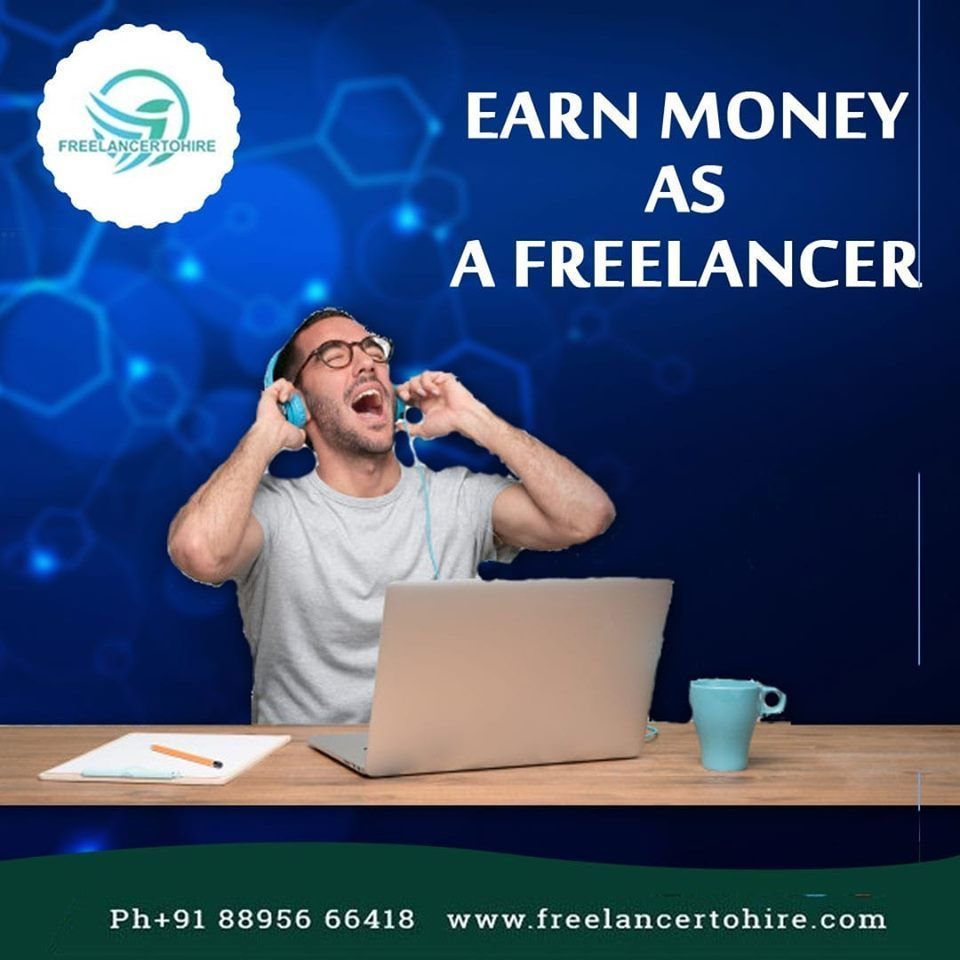 Top 10 Freelance Websites Where You Can Work As Freelancer In 2020 Freelancing Jobs Freelancer Website Freelance
