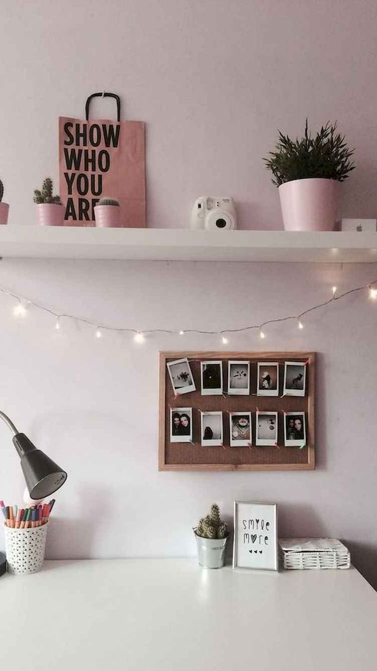 Ways To Decorate Your Room According To Your Personality Type In