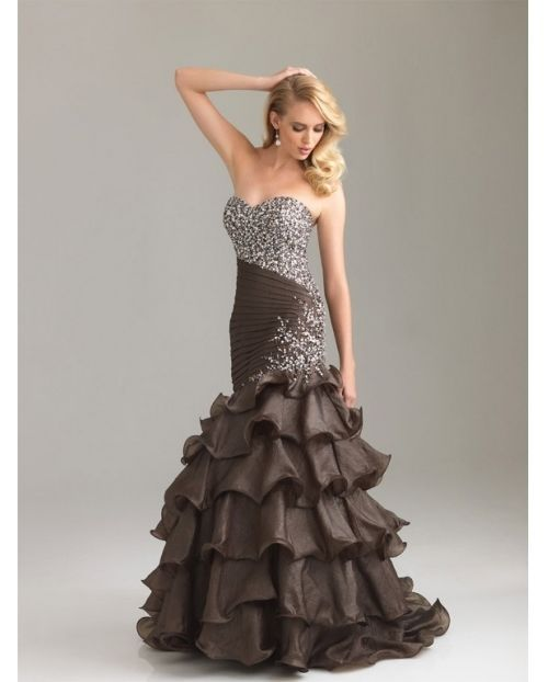 Night Moves Prom or Quinceanera Dress, New With Tags, Size ...