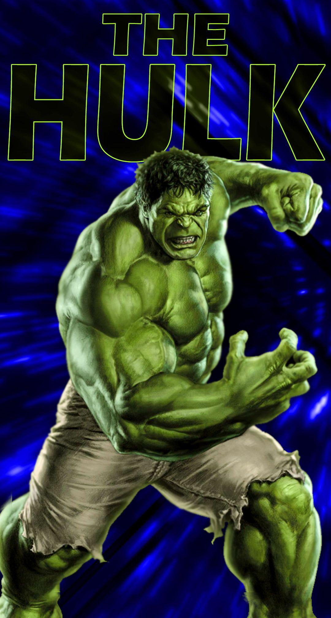 Hulk Latest Mobile Wallpaper 2018 Hulk Awesome Mobile