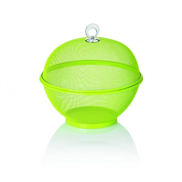Ambiance & Styles | Corbeille à fruits COMO verte #ambiance #style ...