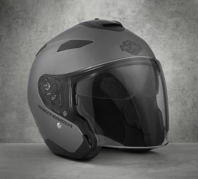 334241e9a Maywood Interchangeable Sun Shield H27 3/4 Helmet | Helmets/ Casti