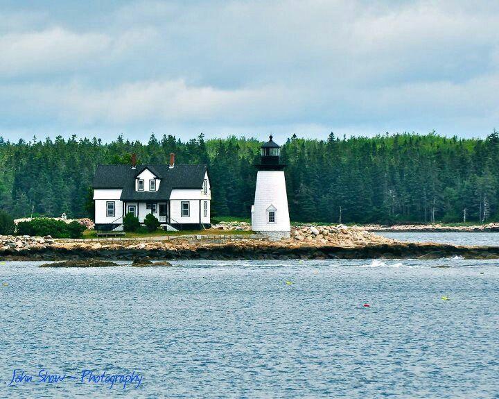 Prospect Harbor, Maine
