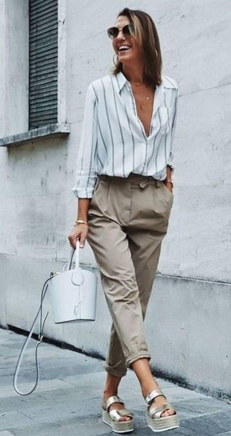Photo of pantalones caqui | Cut & Paste – Blog de Moda