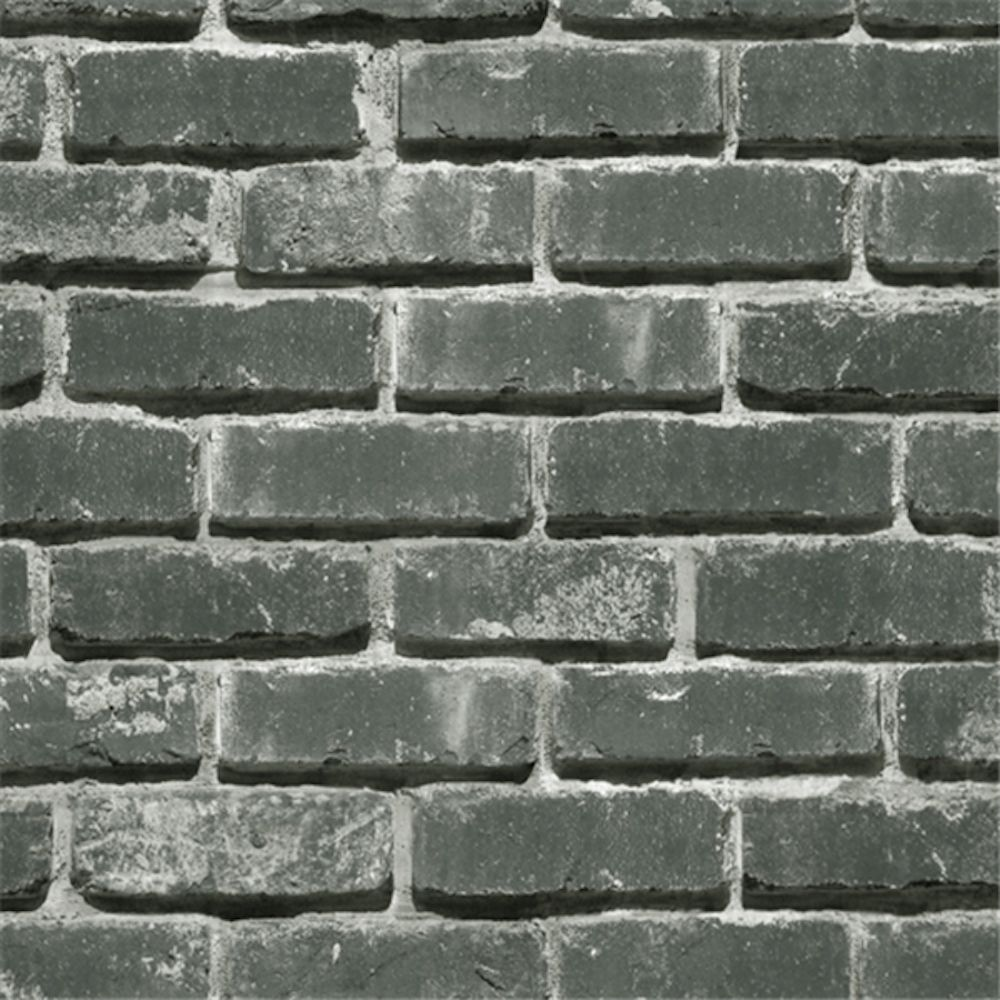Grace & Gardenia G7771 Gray Brick wallpaper Brick