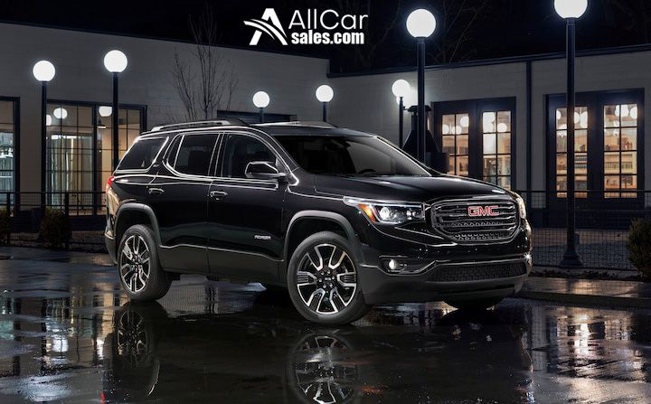 Get Every Info About The Best Suv In The Market Gmc Acadia With Easy To Use Technology V6 Engine Intact With Decent Power And B Best Suv Best Midsize Suv Suv