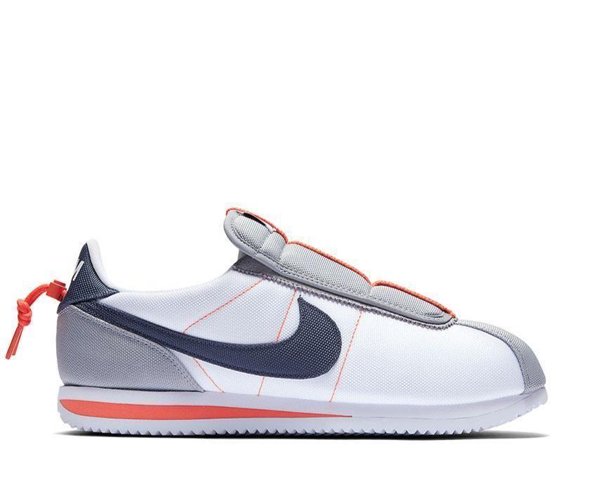half off 56436 88084 Nike Cortez Kenny IV x Kendrick Lamar Basic Slip