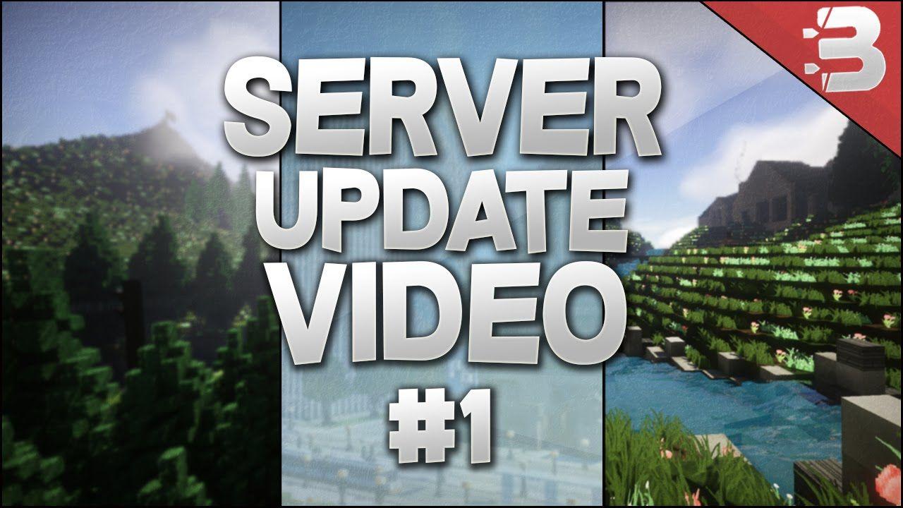 Minecraft Server Update News Bcs Server Minecraft Update