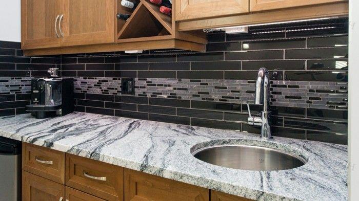 küchenarbeitsplatten aus granit sorgen für ein schönes - kuchenarbeitsplatten aus granit