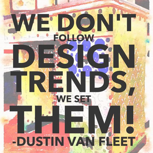 Dustin Van Fleet (With images) | Interior design quotes ...
