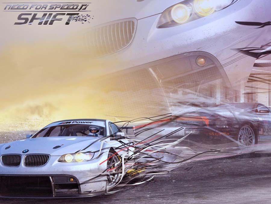 download need for speed shift apk mod