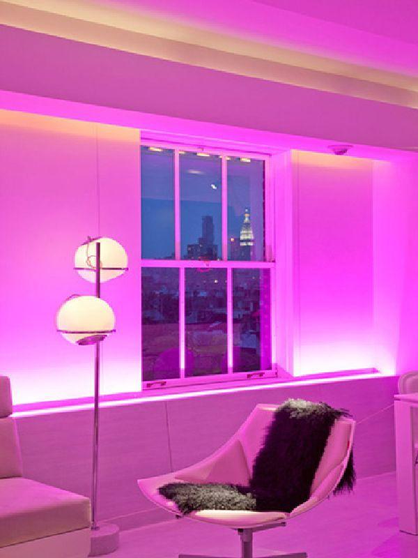 Enjoyable mood lighting design room lighting design ideas living room lighting lighting for Mood lighting ideas living room