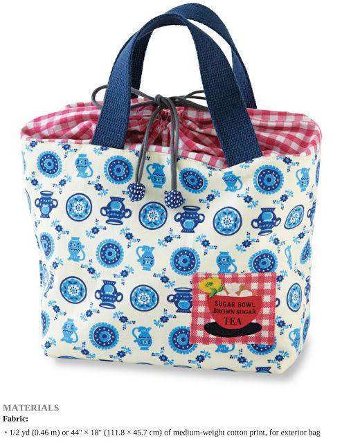 insulated bento lunch bag diy tutorial bags pinterest sac coudre sac et pochettes. Black Bedroom Furniture Sets. Home Design Ideas