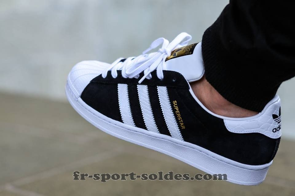 hot sale online 91044 1ae74 Trouvez Adidas En Promotion - 2017 Adidas Superstar Homme Super33   Magasin  adidas.