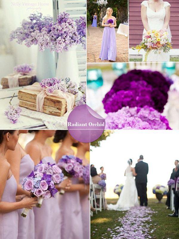 Diez errores de los colores de boda | Pinterest | El color, Elegi y ...