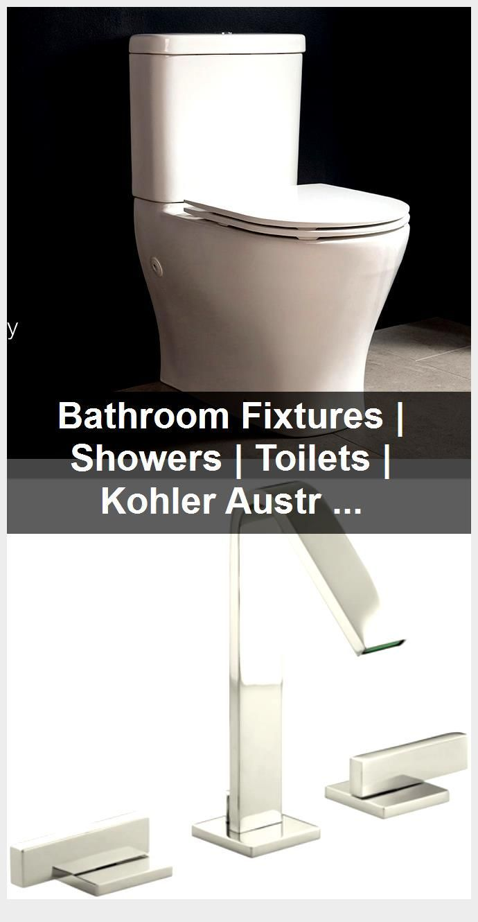 Photo of Bathroom Fixtures | Showers | Toilets | Kohler Australia,  #Australia #Bathroom #Fixtures #Ko…