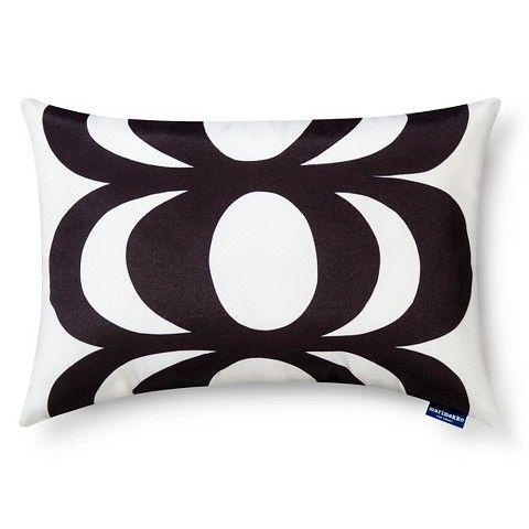 Marimekko For Target Indoor Outdoor Lumbar Pillow Kaivo