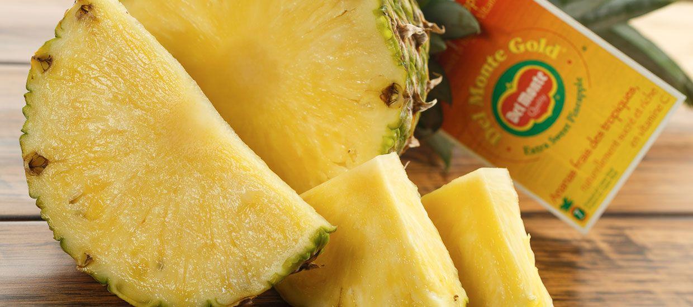 Thai Pineapple and Chicken - Del Monte Fresh